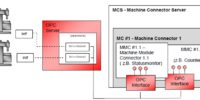 MCS with opc opc UA Interface
