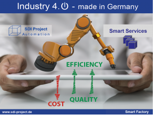 SDI Project - Smart Services (DE-V1.05-24.08.2015)