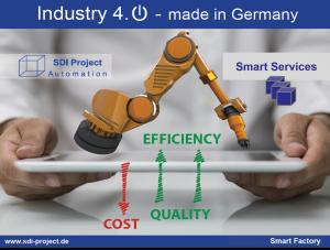 SDI Project - Smart Services (DE-V1.05-24.08.2015)